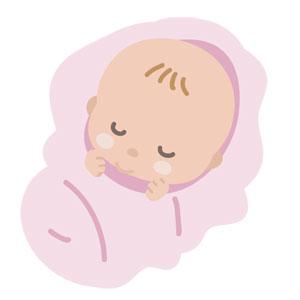 出産祝い赤ちゃん