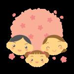 ひらかたパークでのお花見はアトラクションと一緒に!家族連れにやさしい理由とは?