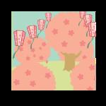 京都府立植物園の桜は時期がズレても大丈夫!アクセスのおすすめはこちら…