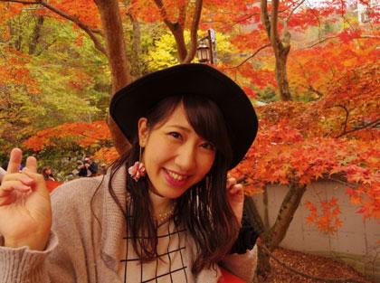 秋のディズニーの服装