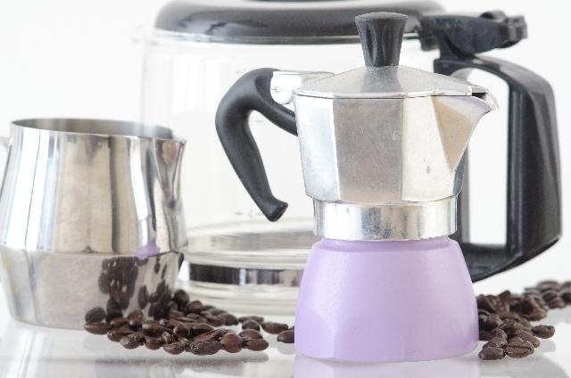 コーヒー美味しい入れ方