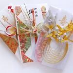 結婚式のご祝儀袋の書き方 表書きと裏 中袋の金額と住所はどう書く?