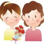 母の日 プレゼント 義母に初めて贈るギフトは何がいい?手渡しすべき?