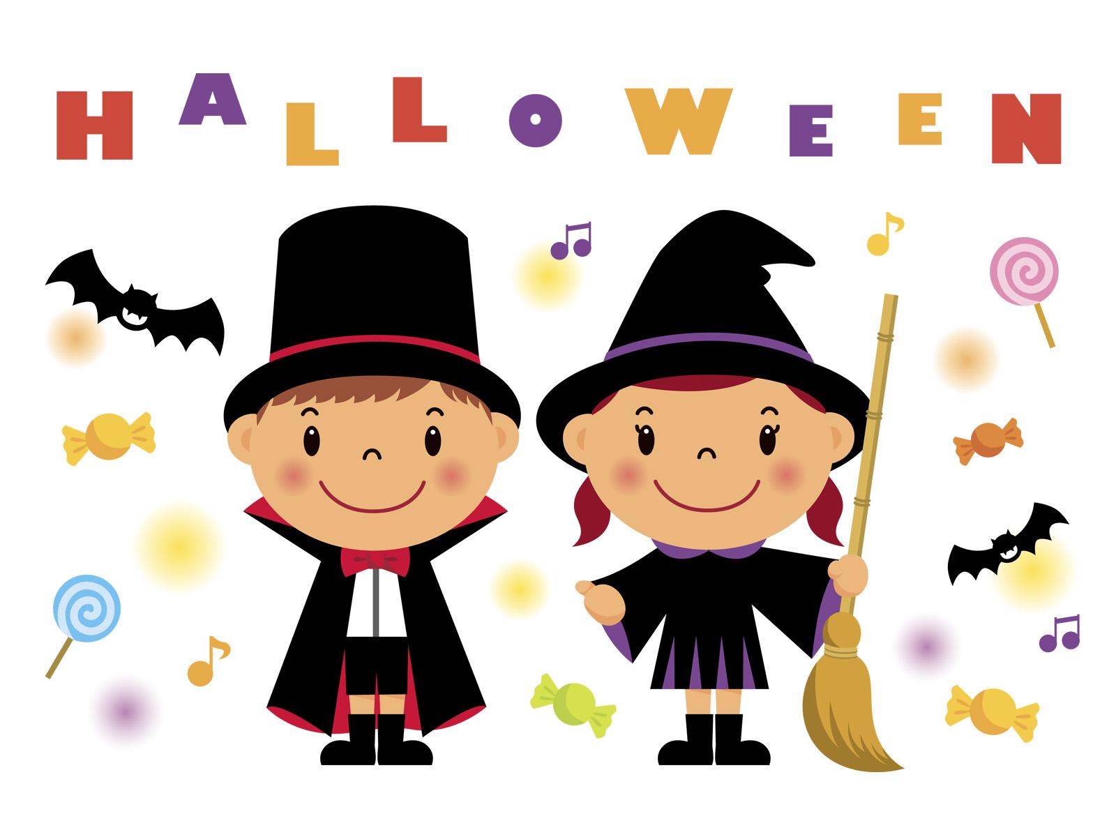 ハロウィン 子供の衣装、男の子ならどんな仮装が可愛い?