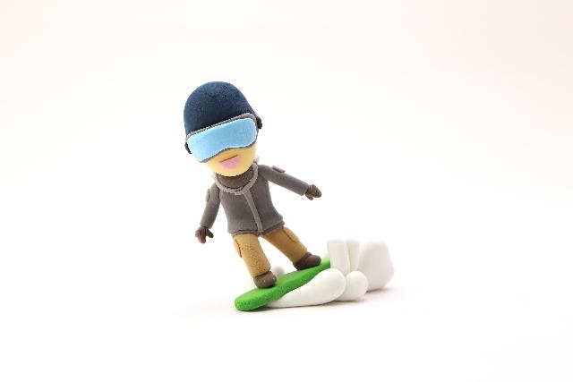 スノーボードブーツの選び方