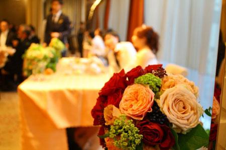結婚式 持ち物リスト