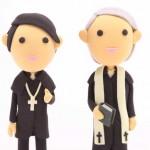 神父と牧師 司祭の違いは?結婚式に呼ぶのは誰が正解?!