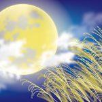 中秋の名月と十五夜の意味と違い 中秋の名月には何をするものなのか?月見団子レシピ3選も!