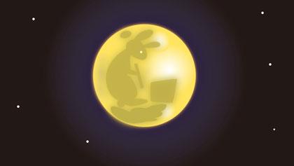中秋の名月と十五夜の意味と違い